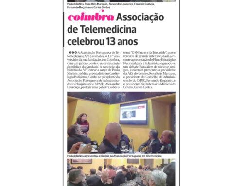 No passado dia 11 de Dezembro, a APT celebrou junto de amigos e associados os seus 13 anos de existência!