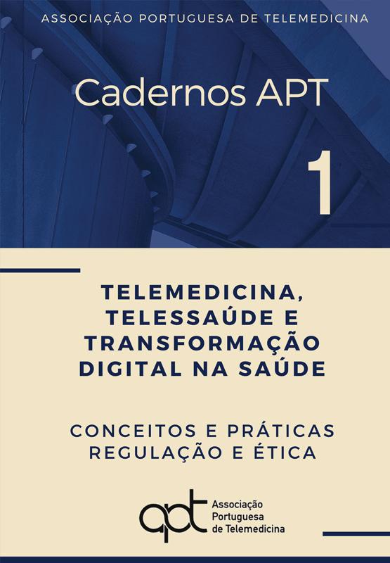 Livro da Associação Portuguesa de Telemedicina - APT